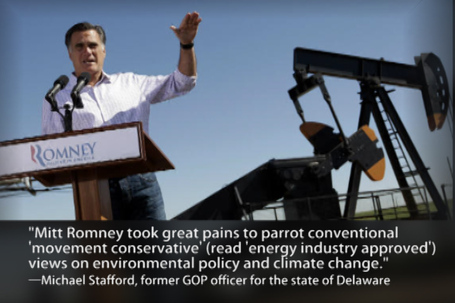Some help, Mr. Romney | Coffee Party News | Scoop.it