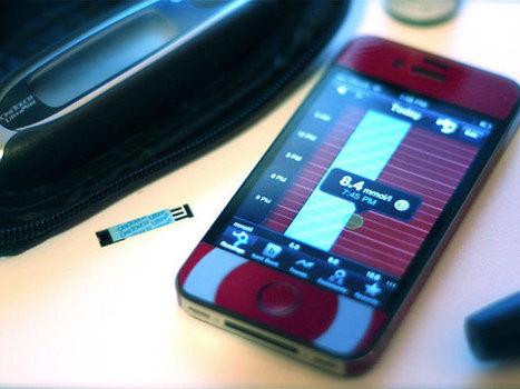Doctors using smartphones to help patients | FP Tech Desk | Financial Post | All Technology Buzz | Scoop.it