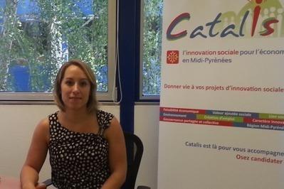 Catalis, l'incubateur éveilleur d'innovation sociale   Catalis, Incubateur d'innovation sociale en Midi-Pyrénées   Scoop.it