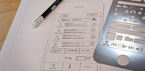 Importance of Wireframes in Web Design   web design london   Scoop.it