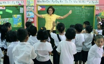 How to improve public education? Establish national teacher academies all over ... - InterAksyon | Research Capacity-Building in Africa | Scoop.it