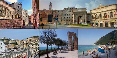 5 Località delle Marche da scoprire negli scampoli di questa Estate 2015 | Le Marche un'altra Italia | Scoop.it