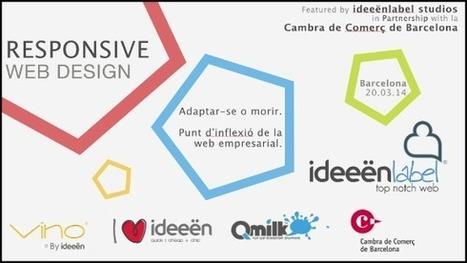 Web Design Barcelon | ideeenweb.es | Scoop.it