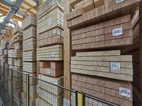 COP21(2/3): Quelles vertus pour le bois? - batirama.com | construction bois et reglementation thermique RT 2012-2020 | Scoop.it