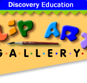 Discovery Education: The Clip Art Gallery offers free educational clipart. | DST | Scoop.it