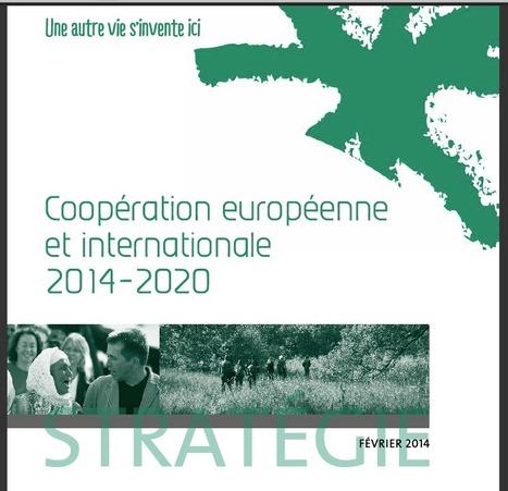 Coopération européenne et internationale 2014-2020. Stratégie | Centre de ressources Fédération des parcs naturels régionaux | Scoop.it