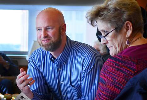 WSU faculty find new ways of engaging students - eLEARNING ... | Tech for Teachers | Scoop.it