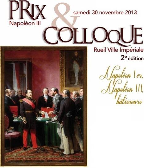 L'Empire se livre: Colloque | L'Histoire avec Histoire Multimédi@ Production. | Scoop.it