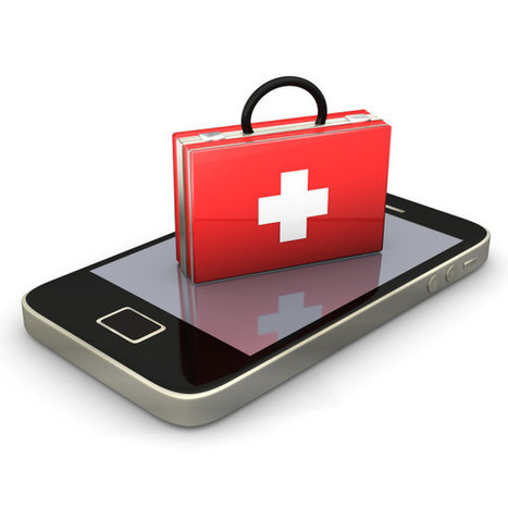 Pharma and mHealth | How Pharma Companies Can Become Bigger Players in Mobile Health | mHealth: Patient Centered Care-Clinical Tools-Targeting Chronic Diseases | Scoop.it