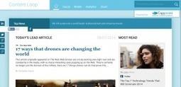 Content Loop, le site sur le digital et l'entreprise par Capgemini : Veille du Brand Content | Recherche sociale | Scoop.it