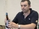 Wine Expert Gary Vaynerchuk On What Wine Goes Best With Taco ... | 'Winebanter' | Scoop.it