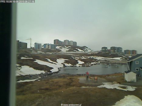 Temperatures Plummeting In Greenland Since 2003 | Climate Change | Scoop.it