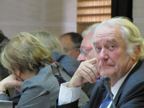 Réforme territoriale : Jean-Paul Bachy veut la Lorraine en plus | Reforme territoriale | Scoop.it