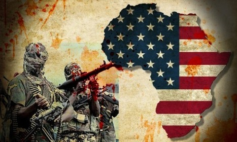 CNA: Boko Haram: Grupo Terrorista creado y financiado por la OTAN | La R-Evolución de ARMAK | Scoop.it