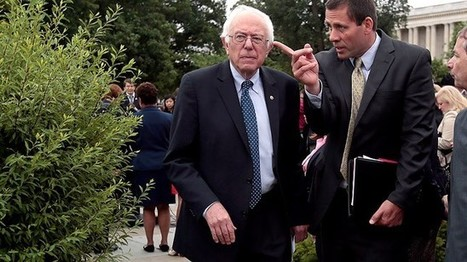 Sanders: I was ahead of the curve on gay rights | Gender, Religion, & Politics | Scoop.it