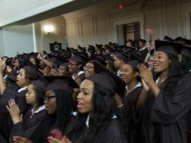 """Is Higher Education Worth The Price? 