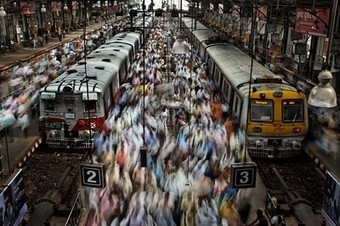 On World Population Day, Unpacking 9.6 billion by 2050 | Social Studies Education | Scoop.it