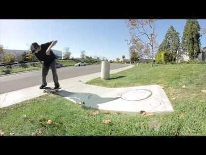 RONSON LAMBERT NEW FOOTAGE!!! SKATEBOARDING EDIT ... | Skateboarding-Life | Scoop.it