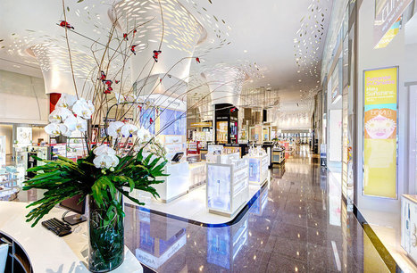 Travel Retail Taps Travellers Beyond Traditional Corridors - BoF - The Business of Fashion | Schiphol | Scoop.it