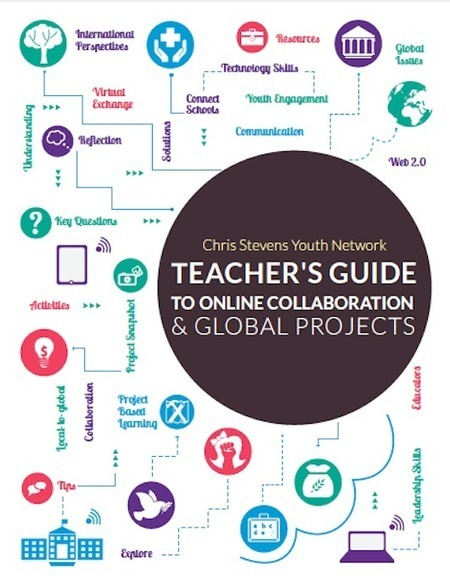New CSYN Teachers Guide for Online Collaboration and Global Projects | Connect All Schools | Scoop.it