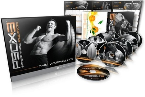 P90X3 Workout Program | As Seen on TV | Scoop.it