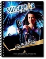 โรงเรียนดนตรีและศิลปะการแสดง ซูเปอร์สตาร์ อะคาเดมี่ : SUPERSTAR ACADEMY | Singing dance | Scoop.it
