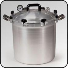 All-American Pressure Cooker/Canner Model 941 - Chef's Kitchen   Food Saving   Scoop.it