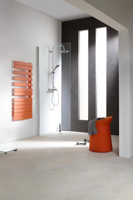 Les radiateurs sèche-serviettes Acova à la pointe des tendances ! - BatiPresse (Communiqué de presse)   Accessoires salle de bains   Scoop.it