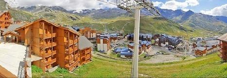 Vacances d'été : 3 résidences pour partir en vacances à la montagne | Actu Tourisme | Scoop.it