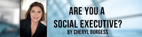 Are You a Social Executive? - Pivotcon | Social Media & Community Management | Scoop.it