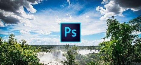 Mejores tutoriales de Photoshop para retocar imágenes | Cursos formación online | Scoop.it