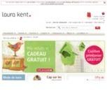 consultez le site N°1 de bons plans shopping e-reduc.com pour découvrez toute les offres de Laurakent | code promos | Scoop.it