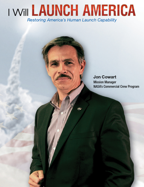 I Will Launch America: Jon Cowart | The NewSpace Daily | Scoop.it