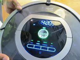 Roomba 780 : présentation, caractéristiques…   Kelrobot   Les robots domestiques   Scoop.it