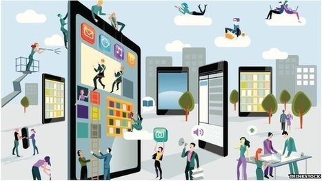2013: The year we all went 'mobile' | The Future of Social Media: Trends, Signals, Analysis, News | Scoop.it