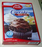 Cupcake Mixe | bakingdeco | Scoop.it