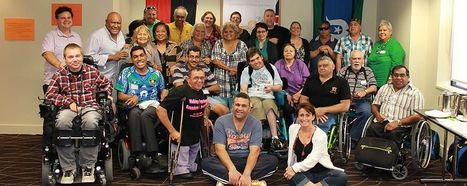 NACCHO press release: NACCHO praises release of FPDN 10 point plan for Aboriginal people with a disability. | ICT  and Indigenous Australian communities - Aboriginal and Torres Strait Islander | Scoop.it