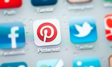 10 bonnes pratiques pour utiliser efficacement Pinterest | Web, E-tourisme & Co | Scoop.it