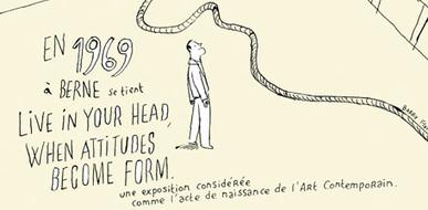 Philippe Dupuy nous conte son histoire de l'art en BD (épisode 6) | Culture | Scoop.it