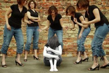 Como deben actuar los padres ante un hijo acosador   Bullying   Scoop.it