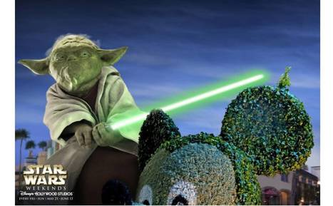 Disney compra LucasFilm por US$ 4 bilhões, via Folha de S. Paulo | Economia Criativa | Scoop.it