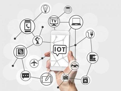 Maak een netwerk geschikt voor IoT | LongRanger | Scoop.it
