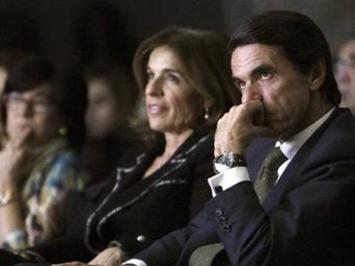 Desconcierto en el PP ante el silencio de Aznar - Publico.es   Partido Popular, una visión crítica   Scoop.it