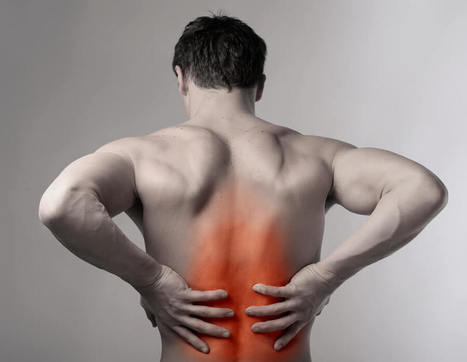 Remedies for Fast Back Pain Relief - DrAxe.com   Home Remedies   Scoop.it