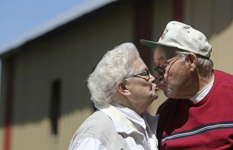 A single hormone may drive monogamy in relationships. - Minneapolis Star Tribune | Social Neuroscience Advances | Scoop.it