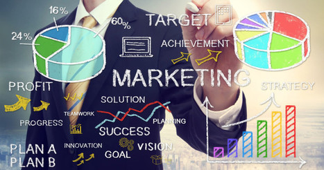 8 Content Marketing Strategies to Borrow From Bigger Brands | MarketingHits | Scoop.it
