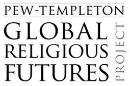 The Pew-Templeton Global Religious Futures Project | Beyond the cave wall | Scoop.it