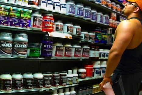 Is It Safe to Shop Bodybuilding Supplement   Weight Loss and Health Care   Scoop.it