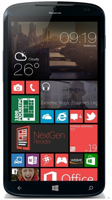 Micromax Windows Phone 8.1 Spotted - Outscream | outscream | Scoop.it