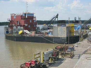 Offshore Liftboats building its largest vessel   Marine & Vessels   Scoop.it